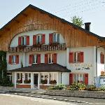 hotel restaurant le Bon Accueil