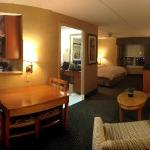 Panorama of my Suite