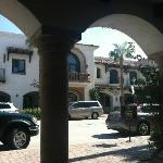 View in Old Town La Quinta! Solano's is amazing!