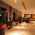 Grand Inncome Hotel