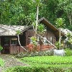 Chiang Dao Hill Resort
