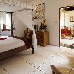 Putri Bali Suite Villa