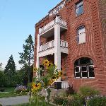 Historic Balch Hotel
