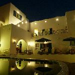 Greek Frontier Hostel
