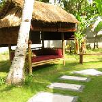 Foto de Soleya Bali Villa