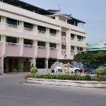 Grand Vissanu Plaza Hotel