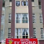 EV World Hotel Sri Petaling