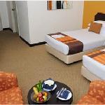 Photo of RHR Hotel at Universiti Tenaga Nasional