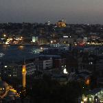 Early Evening-Sulyemaniye Mosque