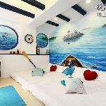 Qingding Aiqing Hai