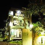 Photo of Architect Mansion