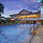 Photo of Matahari Hotel