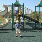Playground at Woodstone