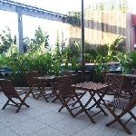 Phuket Ecozy Hotel Foto