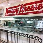 Krispy Kreme Doughnuts照片