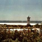 Edgartown Harbor Light