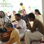 Kirtan (devotional chanting)