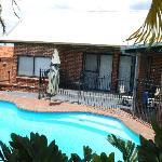 King Suite & Pool