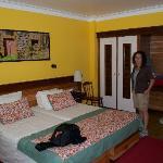 Photo de Hotel Aldeia da Fonte