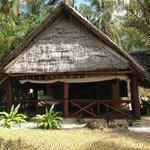 Kinasi Lodge Foto