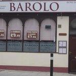 Barolo, 277 London Rd, Westcliff-on-Sea.