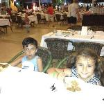 Aska Hotels - Costa Holiday Foto