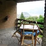 Family Room Balcony