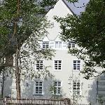 Photo de Alte Postvilla
