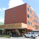 SHARON HOTEL MADAGASCAR TAMATAVE
