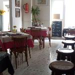 Restaurant Caracoles