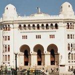 La Grande Poste d'Alger