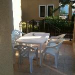 Bilde fra Marinea Beach Villas
