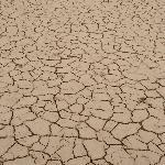 乾いているSalt Plains