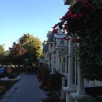 Main street, Niagara on the Lake