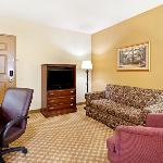 CountryInn&Suites Harrisburg SuiteKing