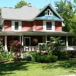Photo de Sherwood Forest Bed and Breakfast