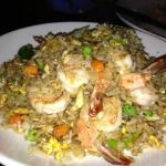 Shrimp Fried Rice ,awsome tasting