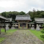 Foto di Kameoka Shrine