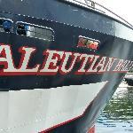 Aleutian Ballad !!
