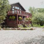 Photo de Buffalo Peaks Bed and Breakfast