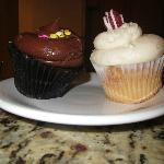 Sweet Carolina Cupcakes