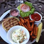 Foto de Charley's Grill