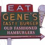 Gene's Tasty Burger
