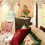 Nana's Nook Bedroom