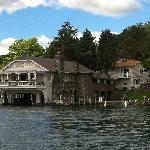 The Boathouse B&B