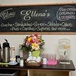Ellena's Cafe