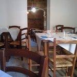 Trattoria Bruschetteria La Cantina di Arianna
