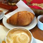 Colazione del Buongiorno!!