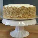 Special Order Cake, Pies & More!
