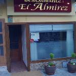 Restaurant La Garza Real